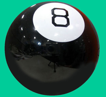 8 Magic Ball Online